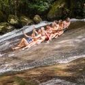 slip n sliding josephine falls