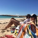 Perth to Exmouth Return Tour - Turquoise Bay