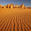 The Pinnacles Western Australian Desert