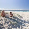 Sand Dunes Surf Camp Byron Bay