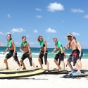 Qualified Surf Instructors- Really Friendly