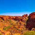Australia Kings Canyon