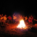 Kakadu Campfire