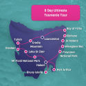 Tasmania Tour Ultimate 8 Day Tour