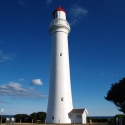 Round the twist Lighthouse