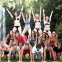 Pyramid at Milla Milla Falls