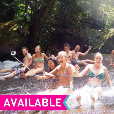 atherton tablelands waterfalls tour