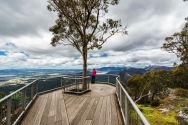 The Grampians Lookouts