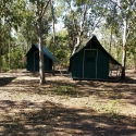 Camping Permanent Tent