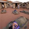 Swag Camping