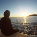 Whitsundays Sunset