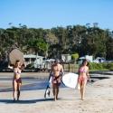Spot X Surf Lessons
