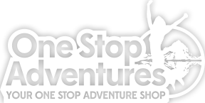 One Stop Adventures Logo