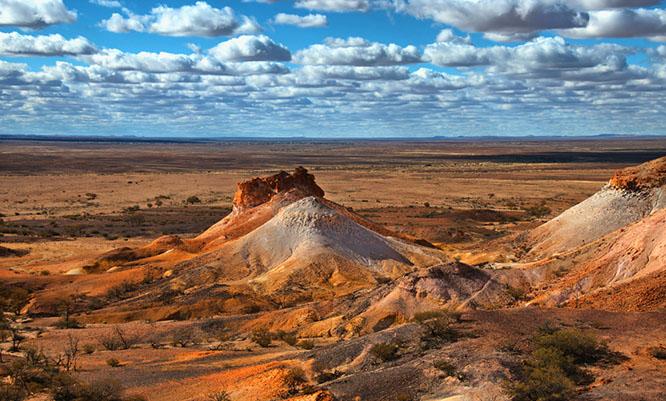 South Australia Tours Coober Pedy
