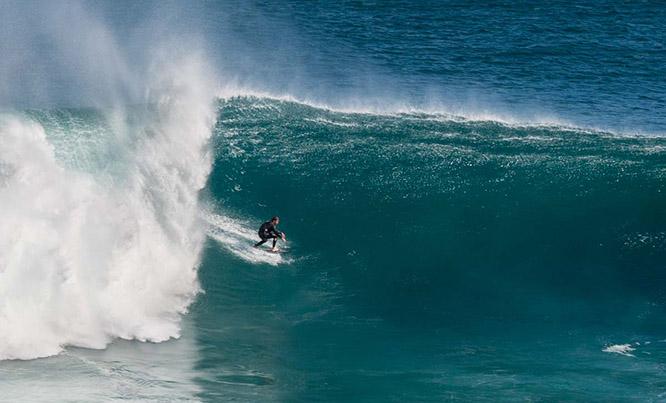 surf east coast tour