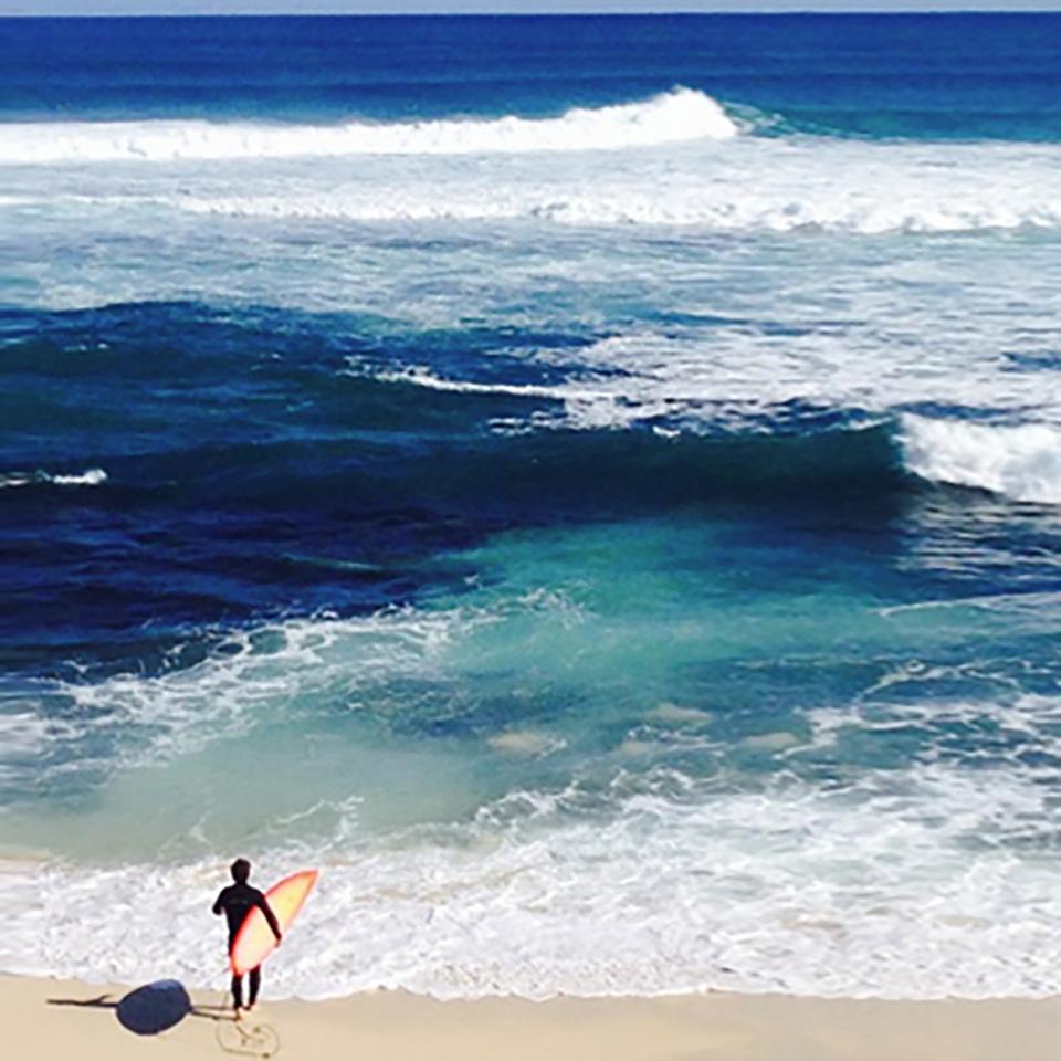 surfer surfers points