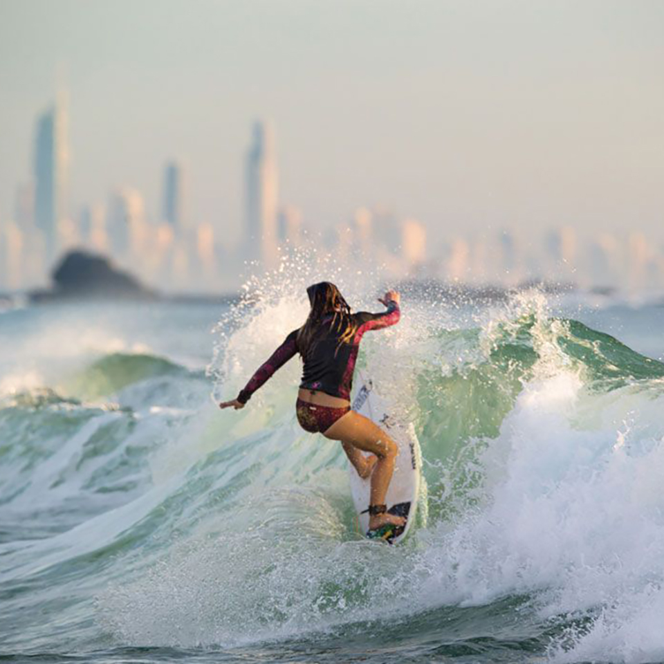 east coast tours surfing